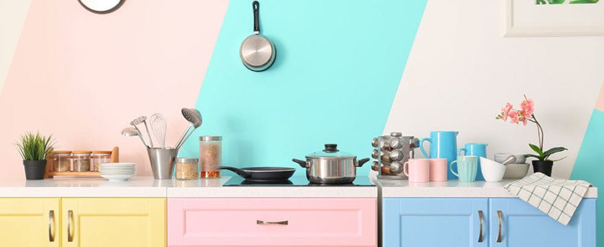 Paint Color Psychology:  How The Color Of Your Walls Can Impact Your Well-Being